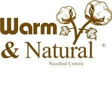 Warm & Natural Batting Cotton Queen