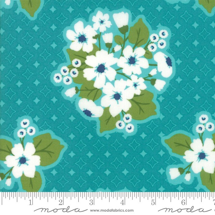 All Weather Friend by April Rosenthal of Prairie Grass for Moda : 24060-15