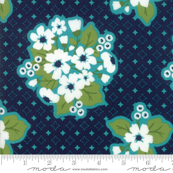 All Weather Friend by April Rosenthal of Prairie Grass for Moda : 24060-16