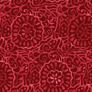 Flower Drops by P&B Textiles : 255-R