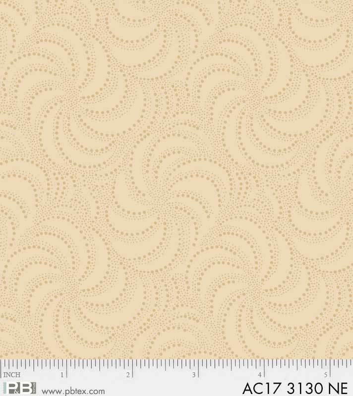 Apple Cider 17, 3130 by P&B Textiles