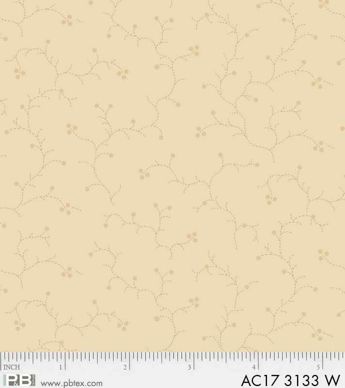 Apple Cider 17, 03133 by P&B Textiles