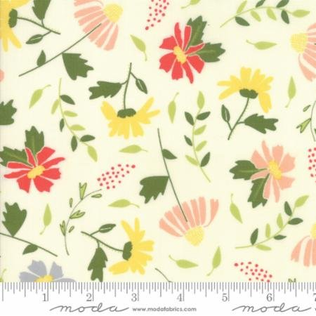 Clover Hollow by Sherri & Chelsi for Moda : 37550-11