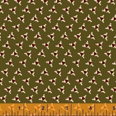 Sampler 1 by Julie Hendricksen for Windham Fabrics : 41298-1