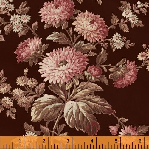 Rosewater by Nancy Gere for Windham Fabrics : 41909-2