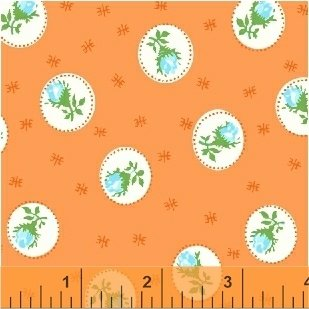 First Blush by It's Sew Emma for Windham Fabrics : 41953-9