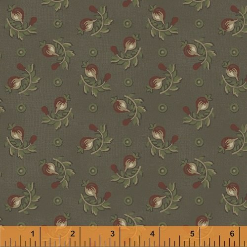 Riverbanks by Jeanne Horton for Windham Fabrics : 42606-6