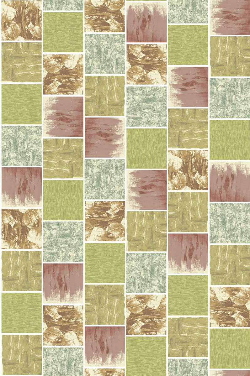 Murano by Stof Fabric : 4500-056