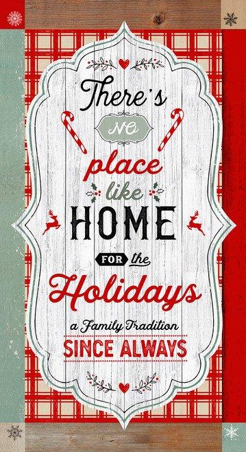 Christmas Memories by Lucie Crovatto for Studio E fabrics 5253P-81