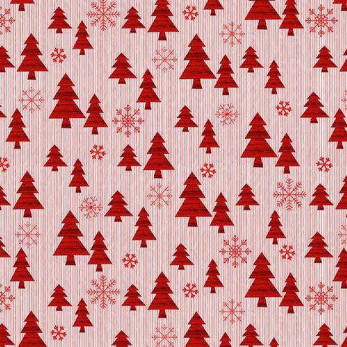 Christmas Memories by Lucie Crovatto for Studio E Fabrics 5260-8