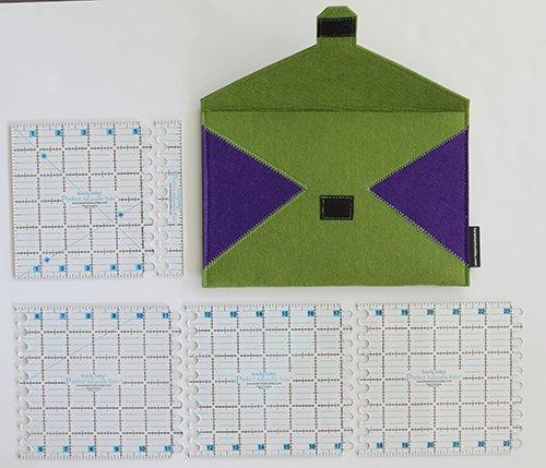 Perfect Adjustable Ruler by Karen Kay Buckley 6 KKB022