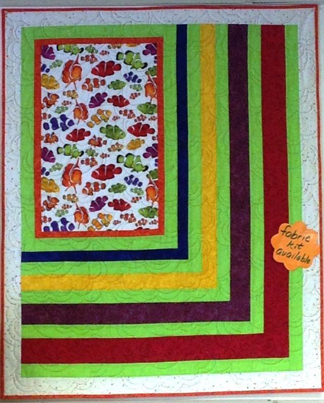 Apex - Fabric Kit : CS#416-KIT