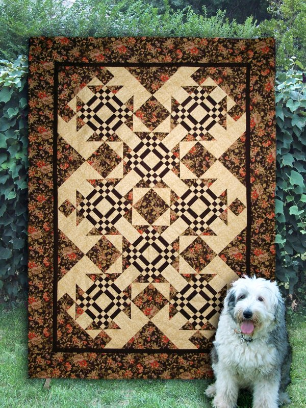 Best Friends by Open Gate Quilts : OG037