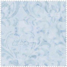 Java Softies II, Blue by Fresh Water Designs : fwdjas-0247