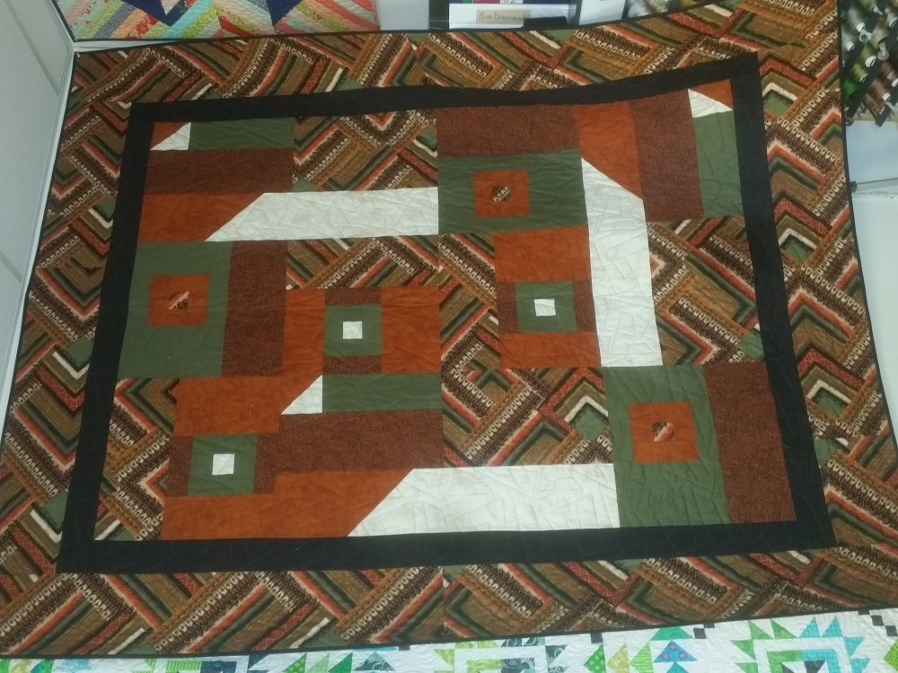 Modern Art by Debbie Maddy for Calico Carriage Quilt Designs ... : quilts n calicoes - Adamdwight.com