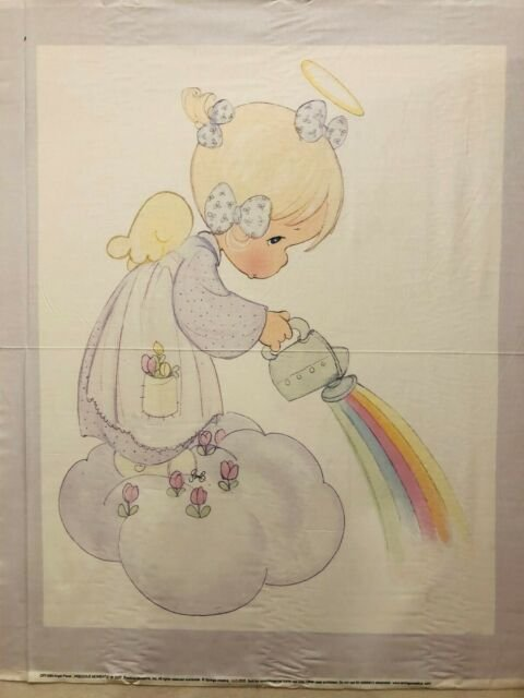 Precious Moments Angel Panel by Springs Creative 71689A620715