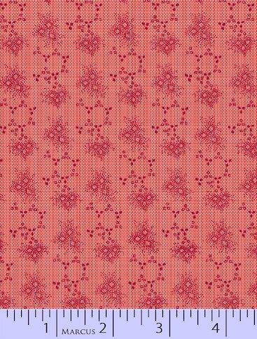 Baltimore House by Paula Barnes for Marcus Fabrics : R22-8305-0126