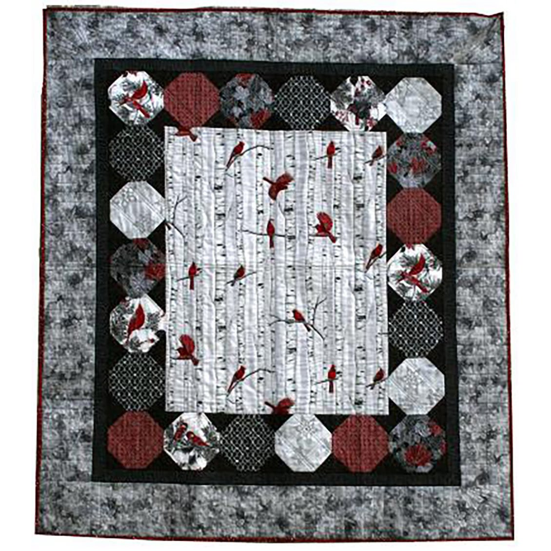 Rolling Along, Quilting Pattern by Whirligig Designs : RA-WD