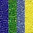 MH 01007 Glass Seed Bead Pack
