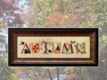 TCC Autumn