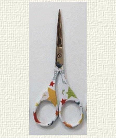DD Star Scissors