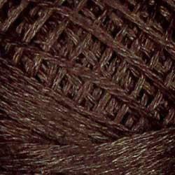 Valdani 1644 Red Brown 3 Ply