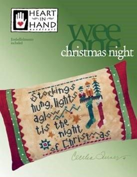 HIH Christmas Night
