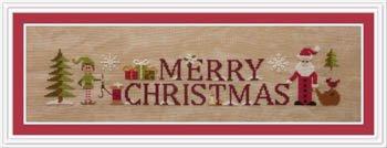 JP Simply Merry Christmas
