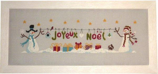 JP Message de Noel