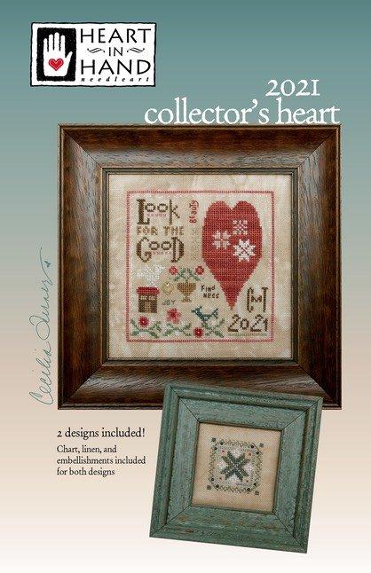 HIH 2021Collector's Heart