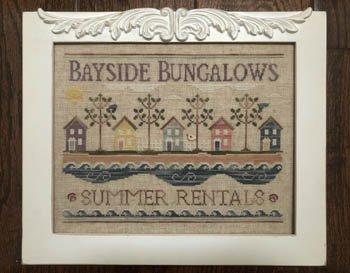 CCN Bayside Bungalows