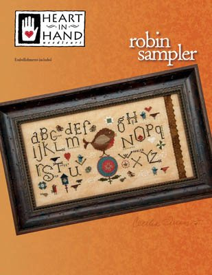 HIH Robin Sampler