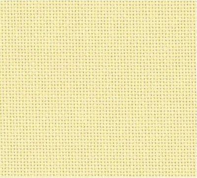 WI 25ct Daffodil Lugana
