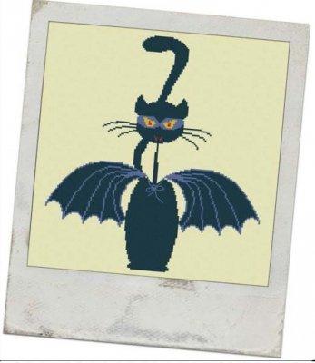 AAN Bat Meow