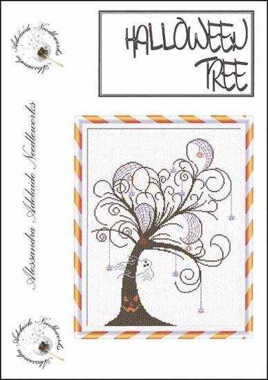 AAN Halloween Tree
