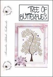 AAN Tree of Butterflies