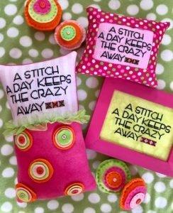 ABD A Stitch A Day
