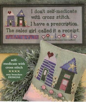 ABD Self Medicate