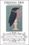 AO Christmas Crow