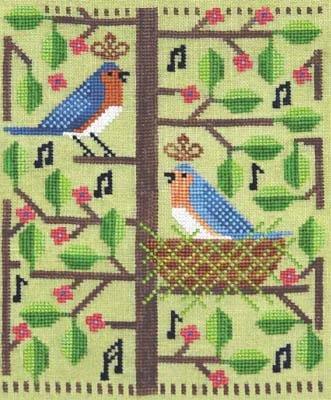 AO Bluebird Rhapsody