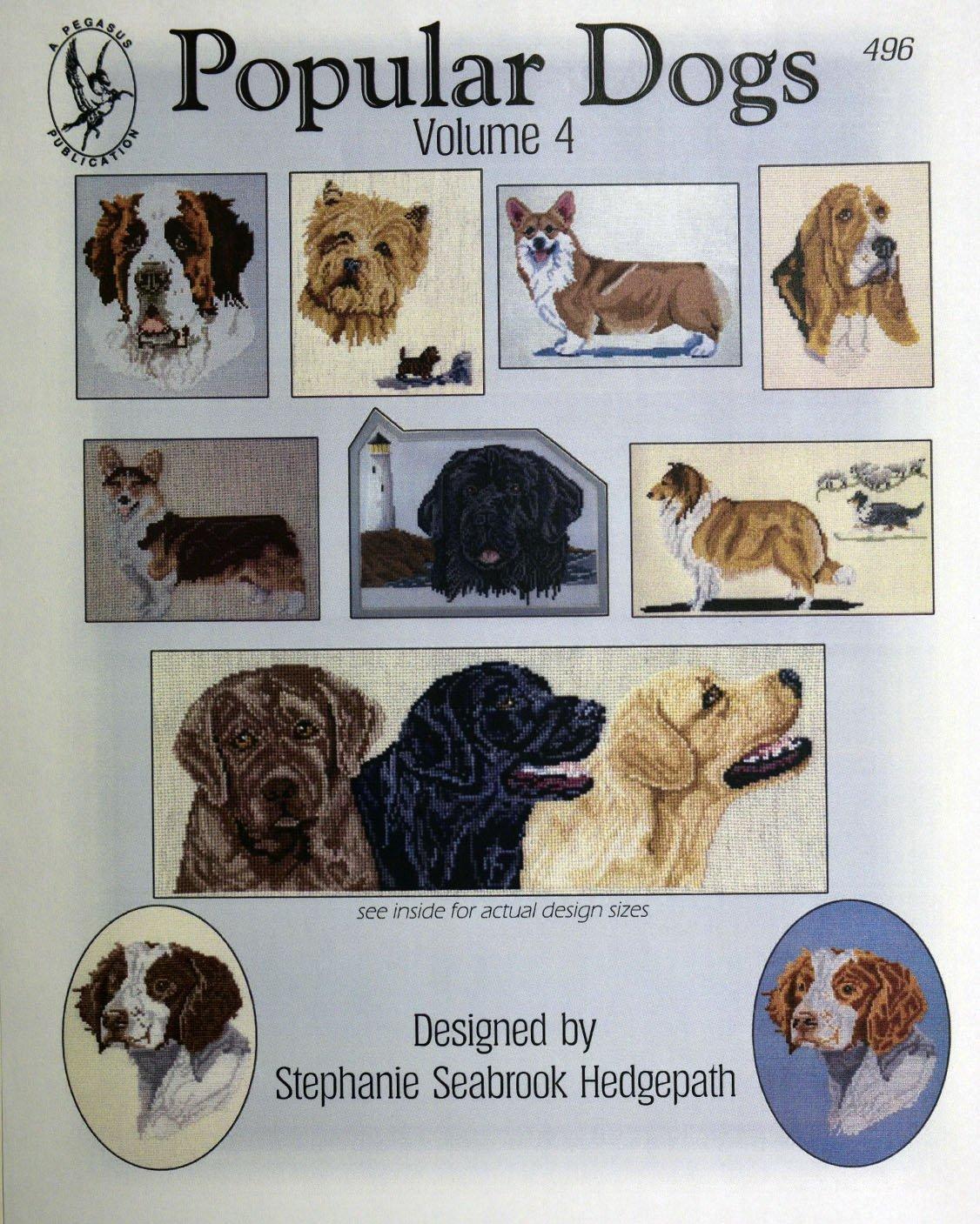 APP Popular Dogs Volume 4 #496