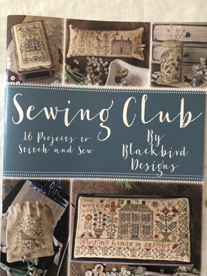 BB Sewing Club