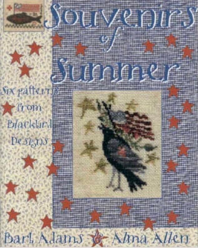 BB Souvenirs Of Summer