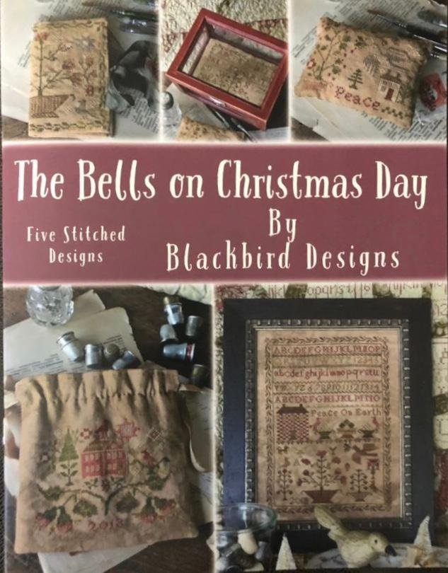 BB The Bells On Christmas Day