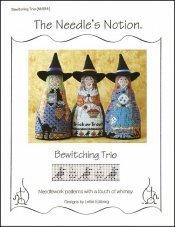 TNN Bewitching Trio