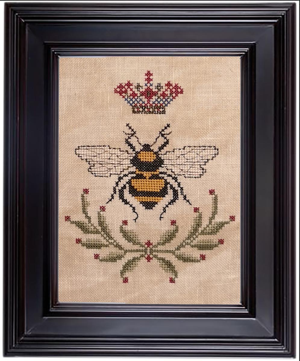 TBR Queen Bee
