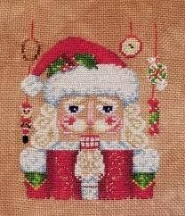BLD Christmas Eve Nutcracker