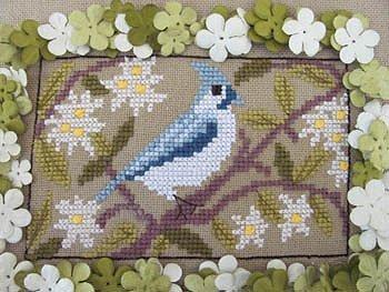 BTBN Birds Of A Funky Feather 11