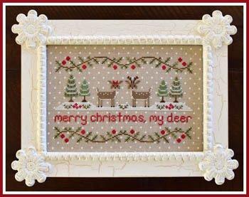 CCN Merry Christmas My Deer