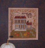 CM Bittersweet & Pumpkin Sampler